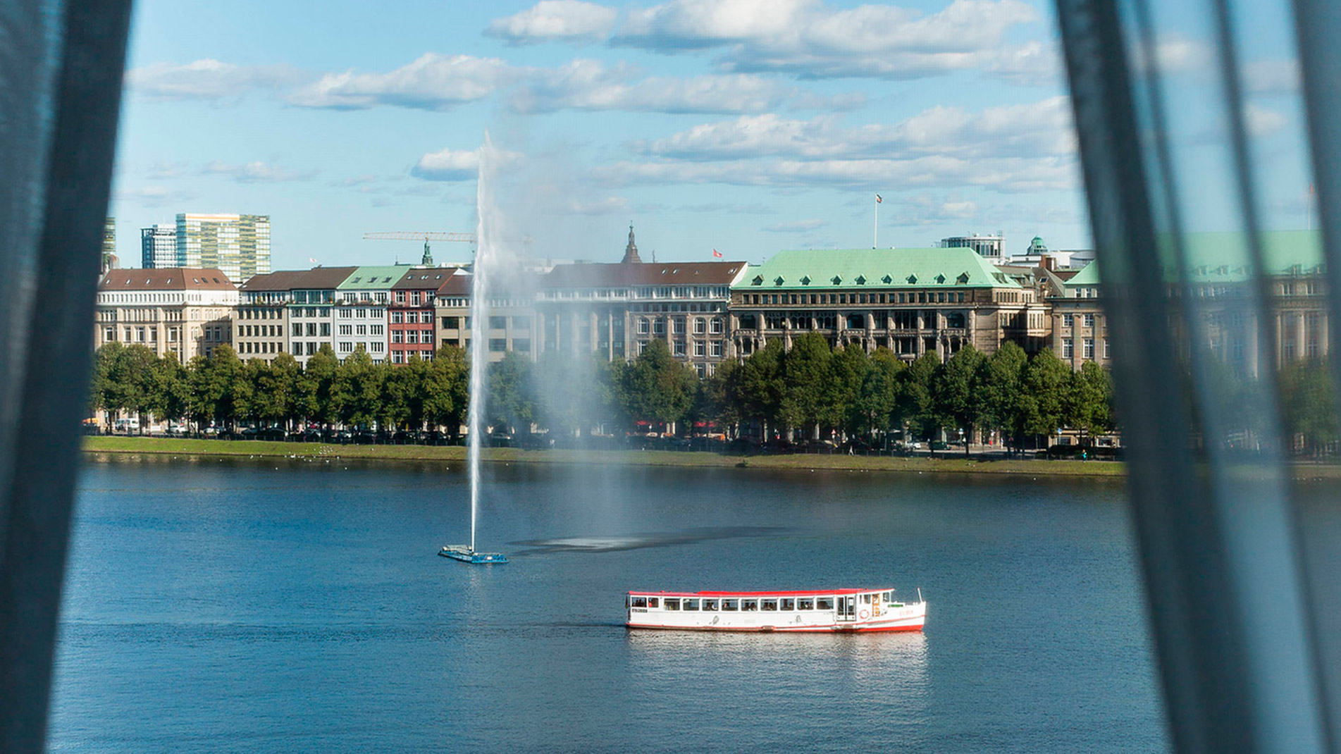 Alster-view